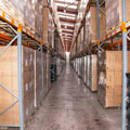 Household Storage and Warehousing Services